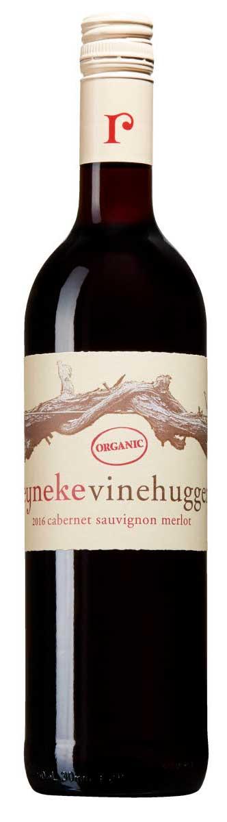Vinehugger Cabernet Sauvignon Merlot ( Reyneke wines ) 2017