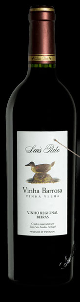 Vinha Barossa Vinha Velha ( Luis Pato ) 2000