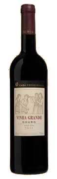 Casa Ferreirinha Vinha Grande ( Sogrape Vinhos ) 2010