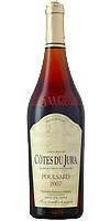 Côtes du Jura  Poulsard ( Fruitière Vinicole d` Arbois ) 2007