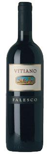 Vitiano IGT ( Falesco ) 2006