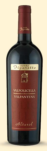 Valpolicella Valpantena Altarol ( Azienda Agricola Corte Figaretto ) 2016