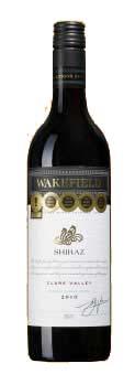 Shiraz ( Wakefield Wines ) 2014