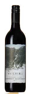Waterfall Cabernet Sauvignon ( Domaine and Vineyards ) 2011