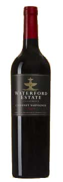Cabernet Sauvignon ( Waterford Wine Estate ) 2013