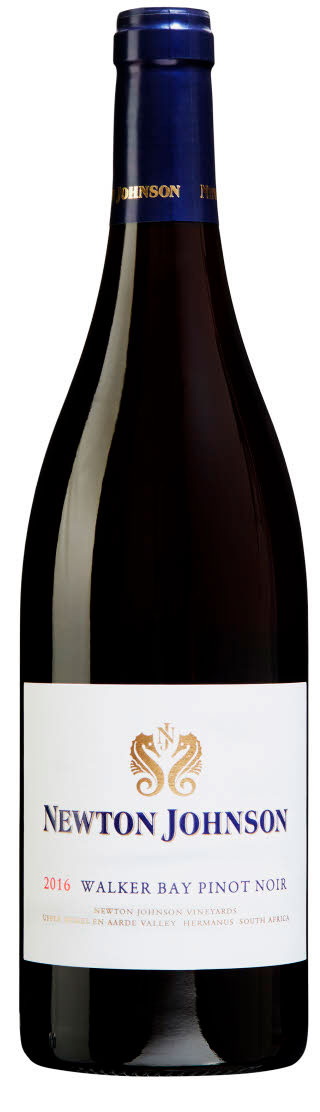 Walker Bay Pinot Noir ( Newton Johnson ) 2014