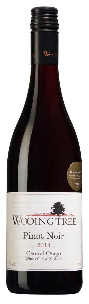 Wooing Tree  Pinot Noir ( Wooing Tree Vineyard ) 2006