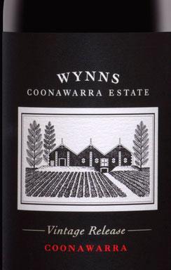Cabernet Sauvignon ( Wynns Coonawarra Estate ) 2001