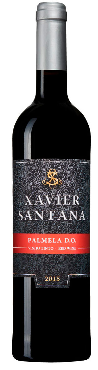 Xavier Santana ( Xavier Santana Sucessores Lda ) 2015
