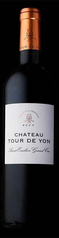 Château Tour de Yon ( Château Haut Gravet ) 2010