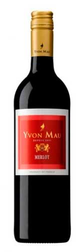 Merlot ( Yvon Mau ) 2013