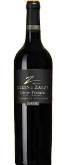 Vineyard Selection Cabernet Sauvignon Barrel Matured ( Kleine Zalze ) 2017