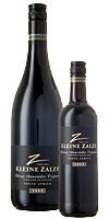 Vineyard Selection Shiraz Mourvèdre Viognier ( Kleine Zalze ) 2014
