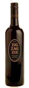 Zig Zag Zin ( Mendocino Wine Company ) 2010