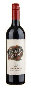 The Ultimate Zin Zinfandel ( Future Wines ) 2017