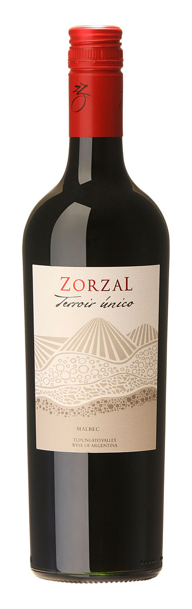 Terroir Unico M ( Zorzal Wines ) 2018
