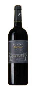 Field Blend ( Zorzal Wines ) 2010