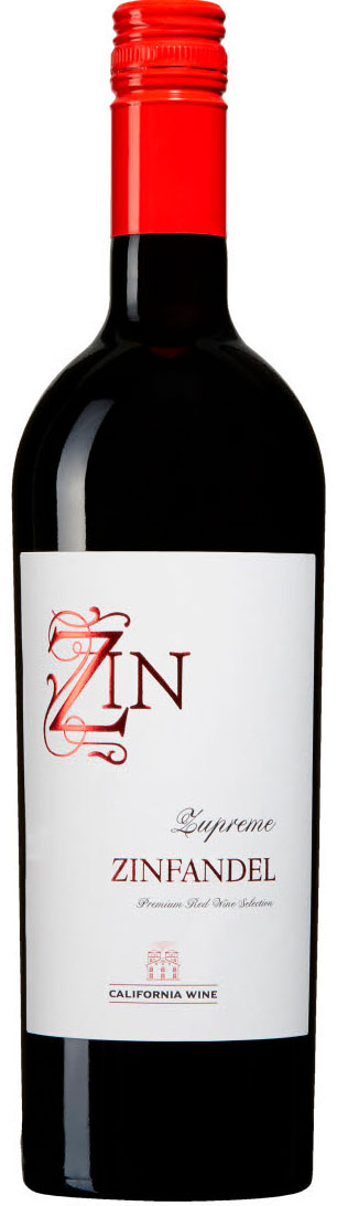 Zupreme Zinfandel ( ZGM - Zimmermann-Graeff and Müller ) 2013