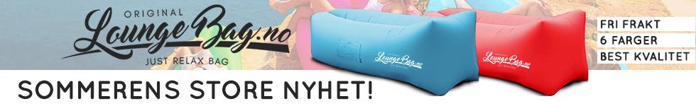 loungebag.no
