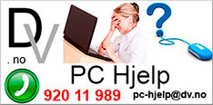 PC-hjelp